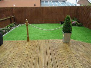 Artificial Grass Direct Summer July