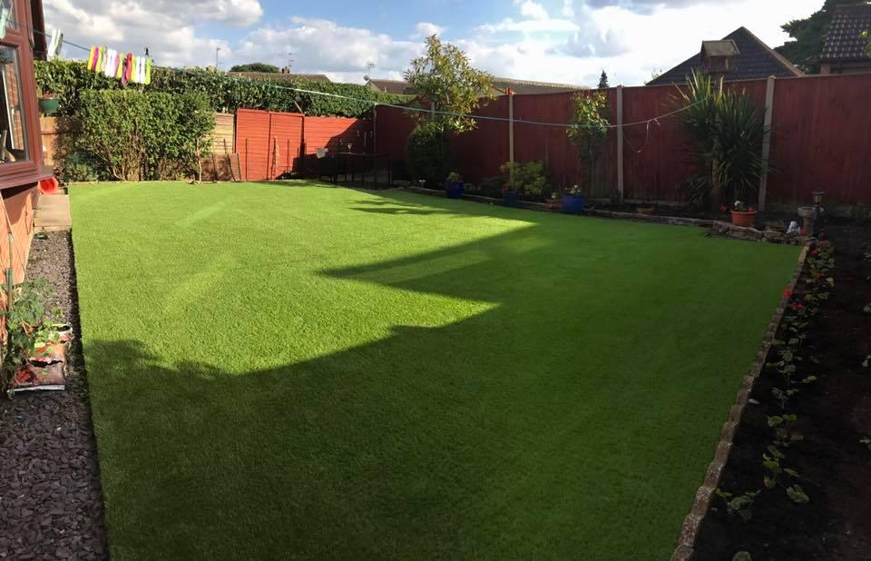 Artificial Grass Direct Norfolk