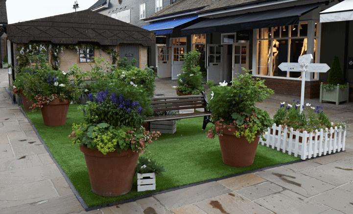 Artificial Grass Direct Outdoor Event