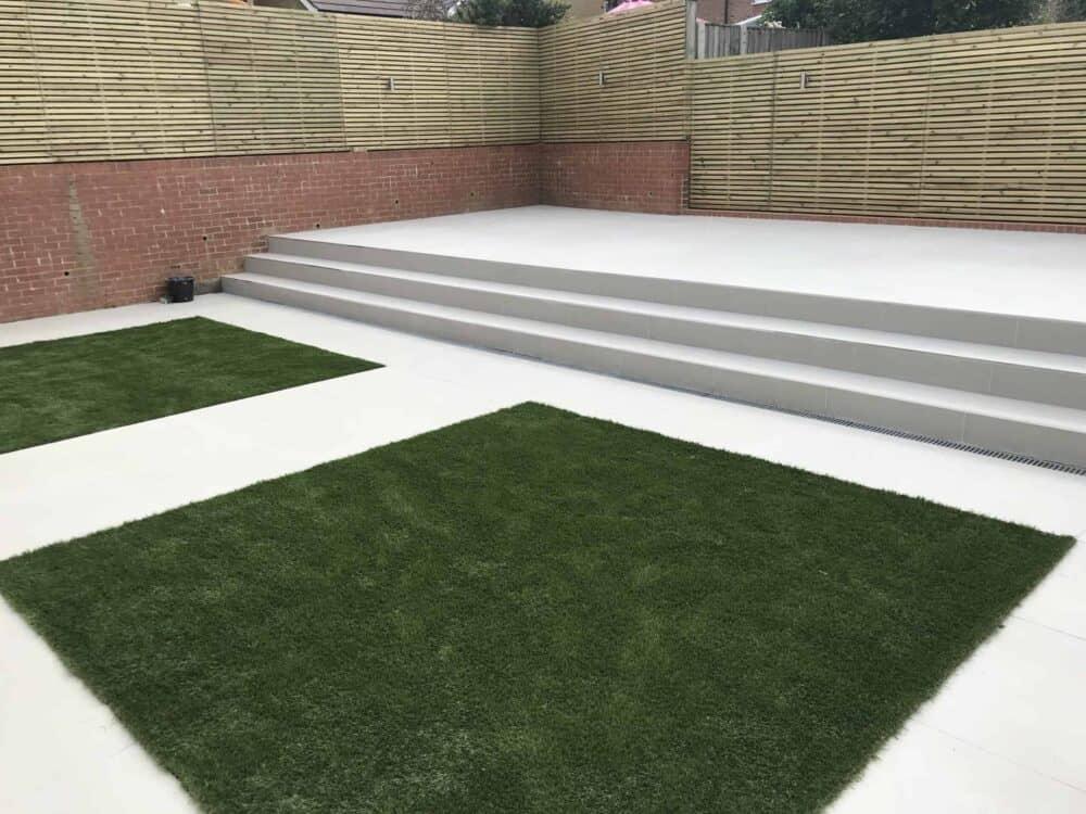 Grandeur patio 2